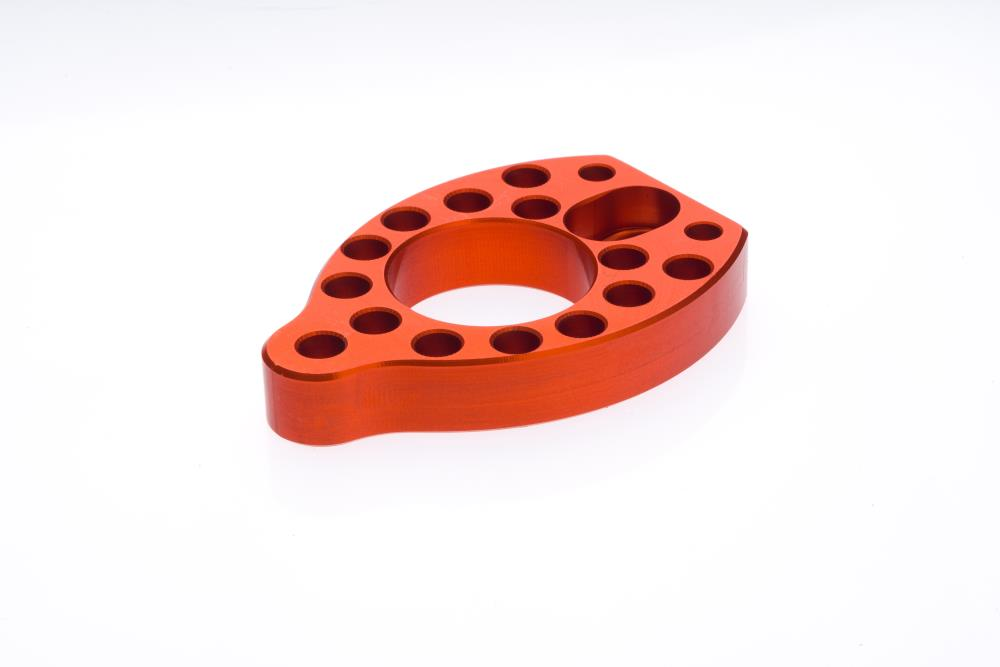 PSOR - Skeet/Sporting Plate Orange